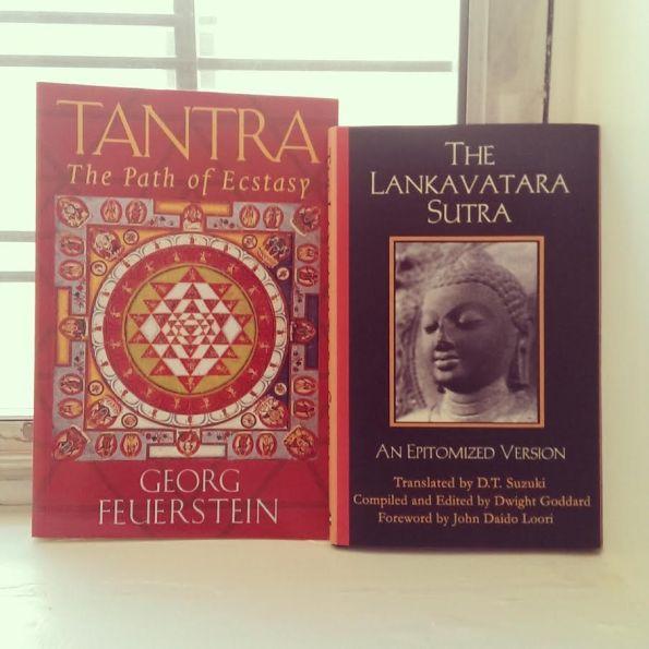 Tantra Lankavatara